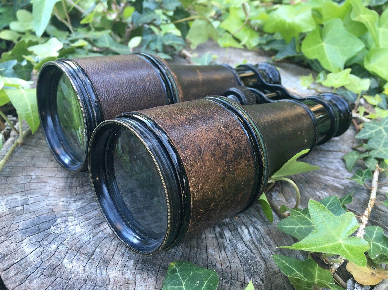 For sale@ Etsy shop https://www.etsy.com/listing/271527514/vintage-la-corona-paris-binoculars