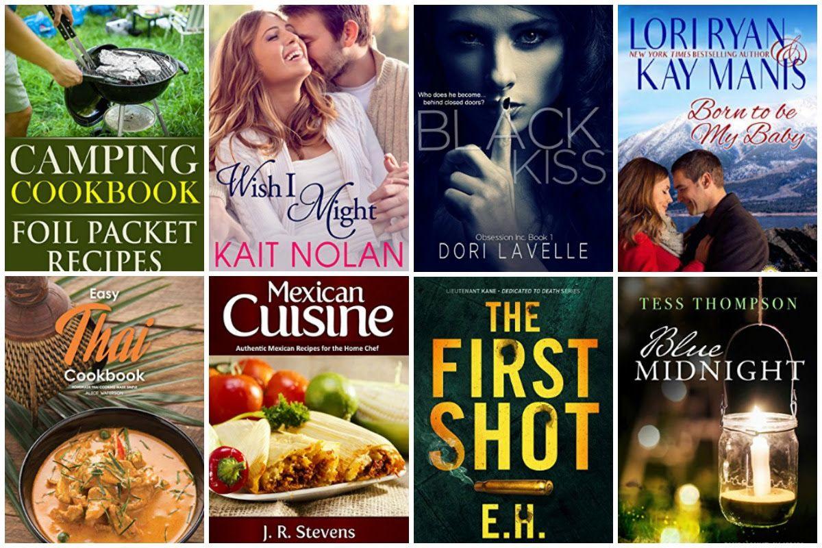 Today's FREE Kindle Books Kindle books, Free kindle books