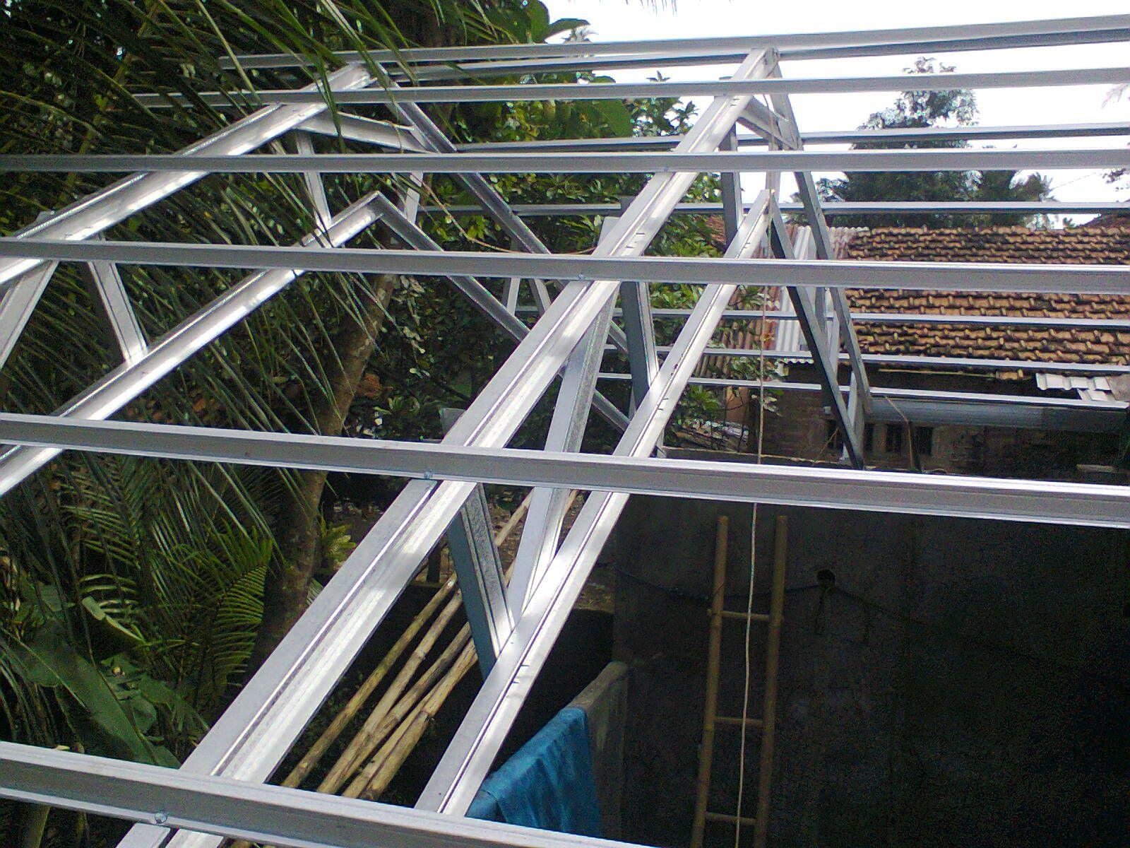 Bureaux Luxe Jateng : Atap rb m kanopi rb m melayani jateng