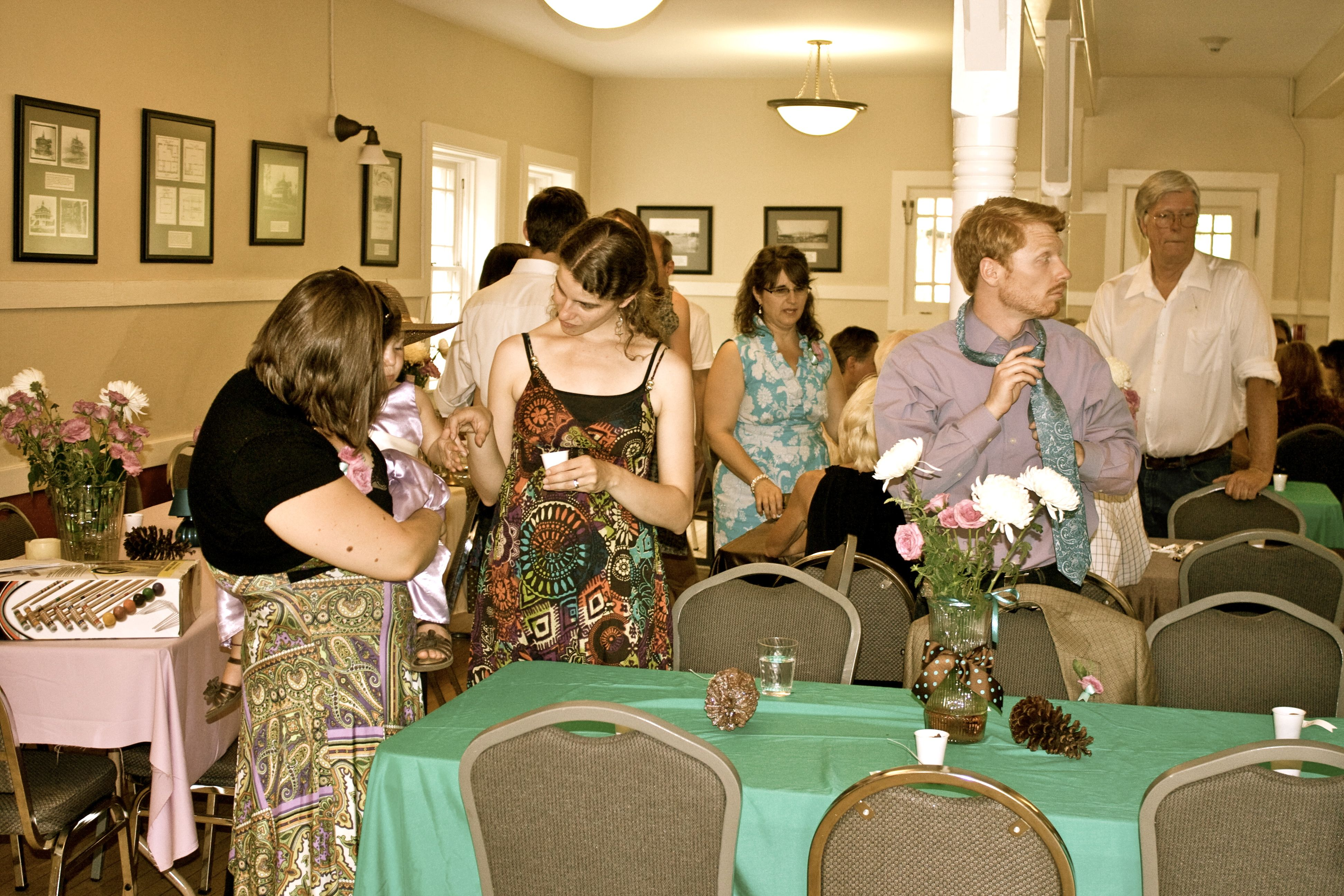 The Molkery Has A Capacity Of 60 Guests We Also Had To Be Considerate Of Our Divorced Parents Space Was Limited The Seating Chart Wa Wedding Colors Our Wedding Second Weddings