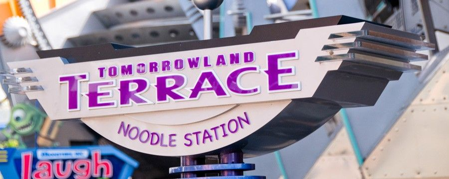 Tomorrowland Terrace Fireworks Dessert Party - I totally want to do this when we go in October.