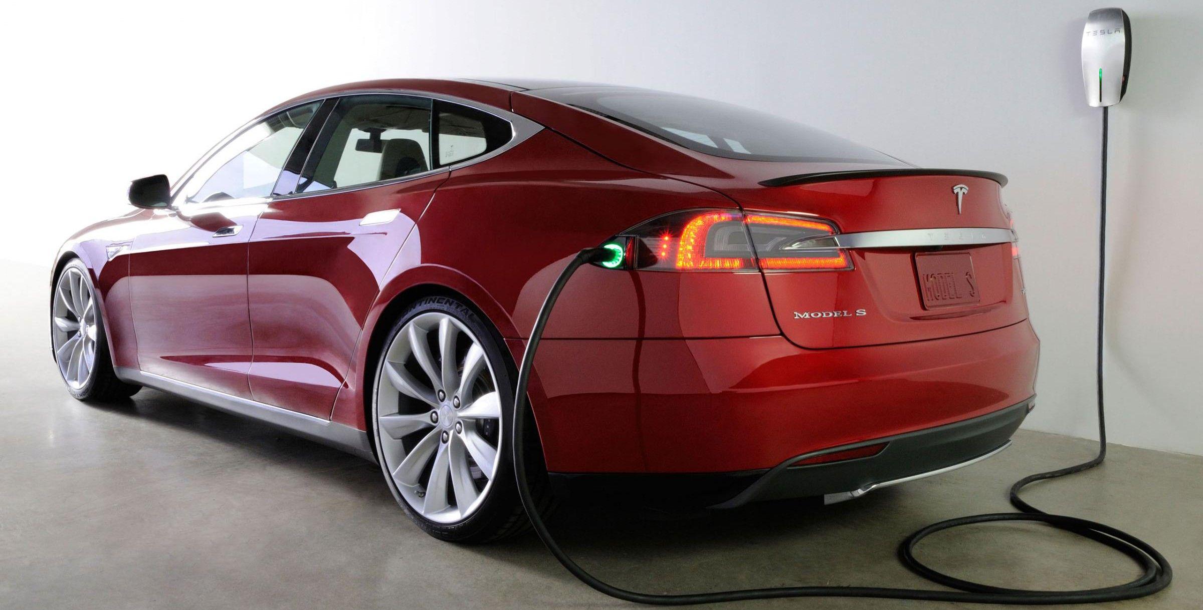 L'auto del futuro sarà elettrica?