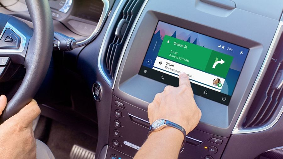 A Starter S Manual For Android Auto Android Auto Ford Sync Auto