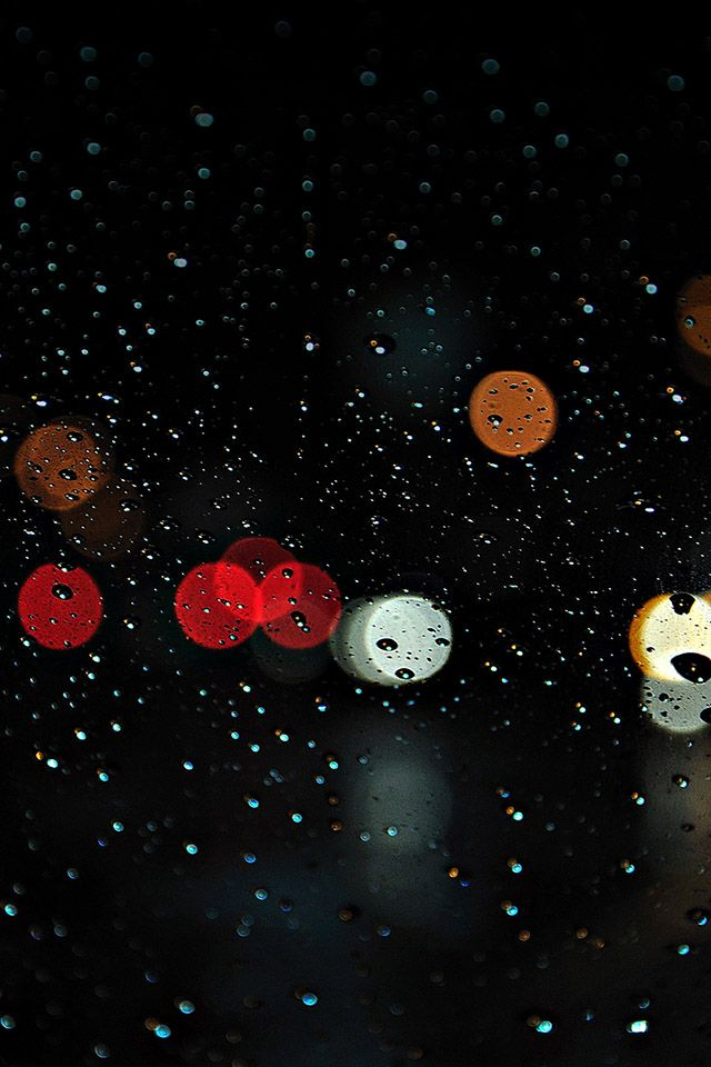 Makgulee Night Parallax Hd Iphone Ipad Wallpaper 3d Wallpaper For Mobile Mobile Wallpaper Rainy Wallpaper