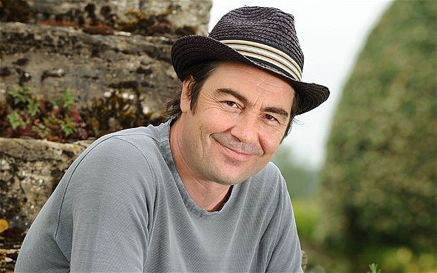 nathaniel parker actor