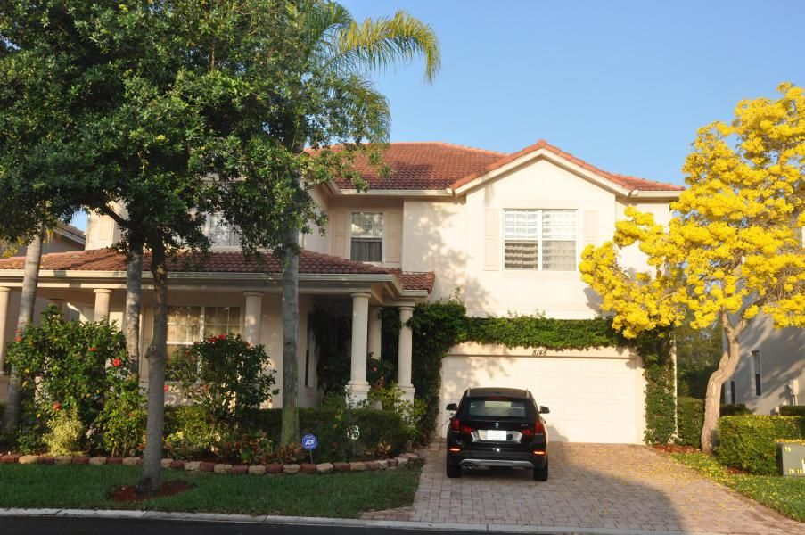 2900mo in the gables 4 bedroom 4 bath for lease palm