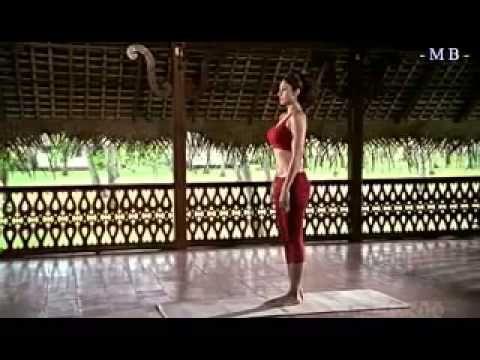 Shilpa Shetty Yoga Full DVD