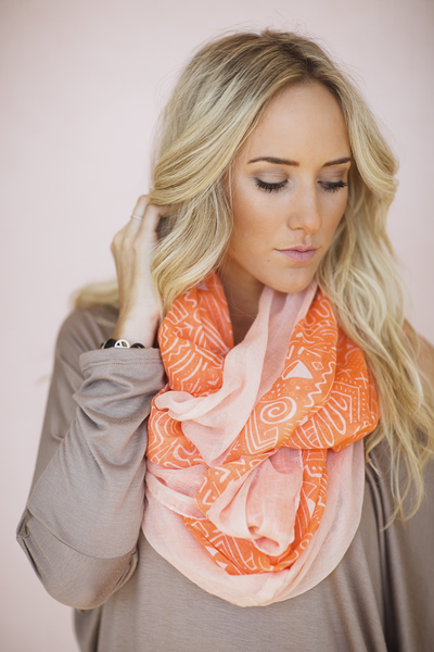 women's fashion scarves & wraps - shop infinity scarves... Can I please have them all!