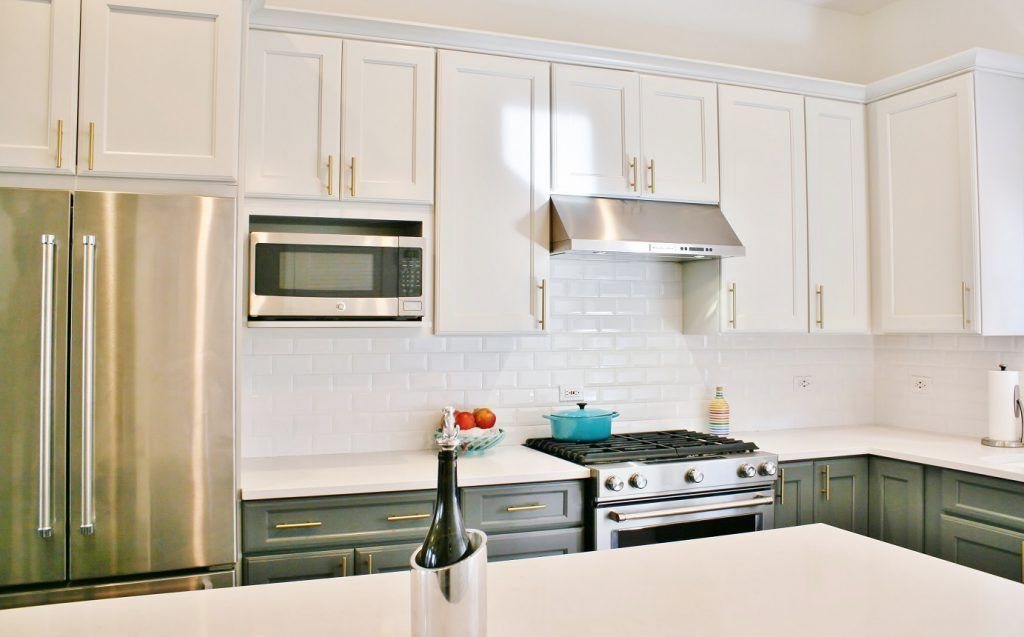 For More Kitchen Ideas And Kitchen Remodeling Please Visit Www Simple Chicago Kitchen Remodeling Decor
