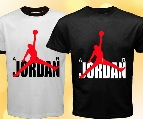 70c3c9d1f05b AIR JORDAN Michael Jordan Dub Zero Jumpman 23 T-Shirt (3 14 ...