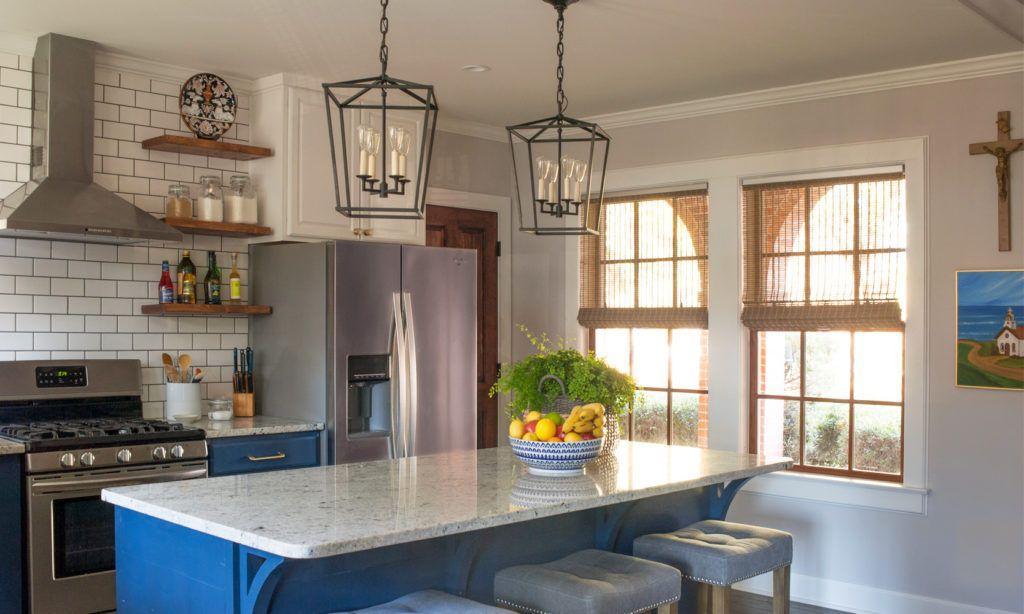 Rectory Kitchen Remodel | Nandina Home U0026 Design   Atlanta Interior Designers  | Aiken, Columbia, Augusta