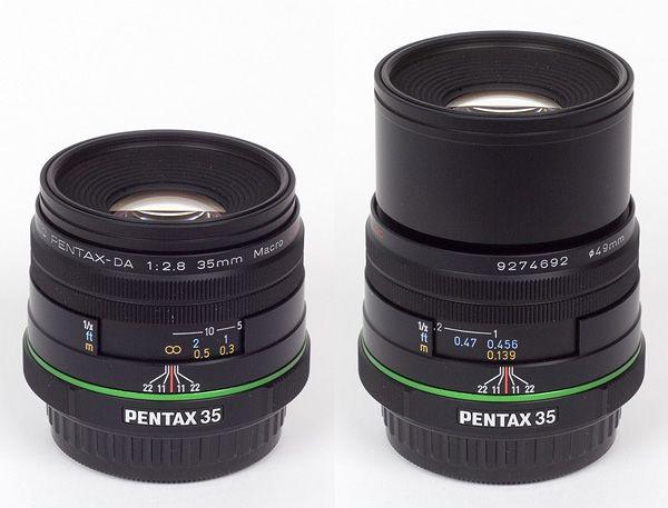 Pin On Pentax Lenses