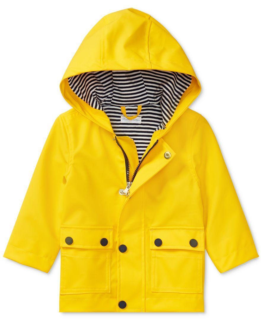 9ac937584 Ralph Lauren Water-Resistant Rain Jacket