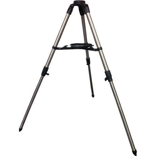 iOptron Stainless Steel Tripod for SmartEQ or SkyTracker