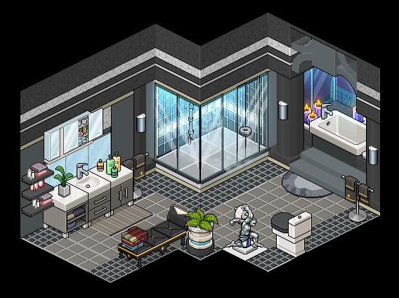 Bathroom Design Games Beauteous Modern Bathroom Designcutiezordeviantart On Deviantart Design Inspiration