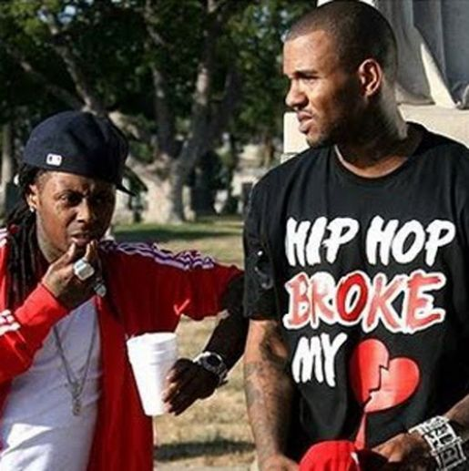 The Game My Life (ft. Lil Wayne) – Mp3 Download ...