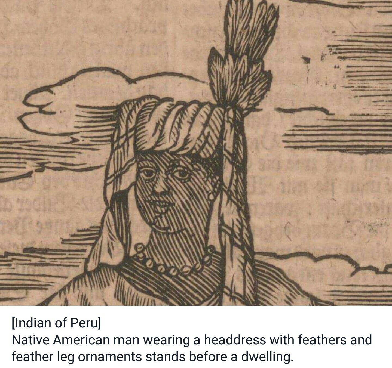 A Hebrew Israelite man so called native