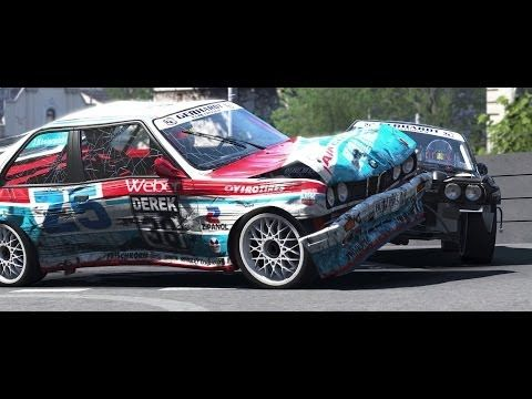 Project CARS - FROM THE SKY - Trailer - Maxed 1440p - YouTube