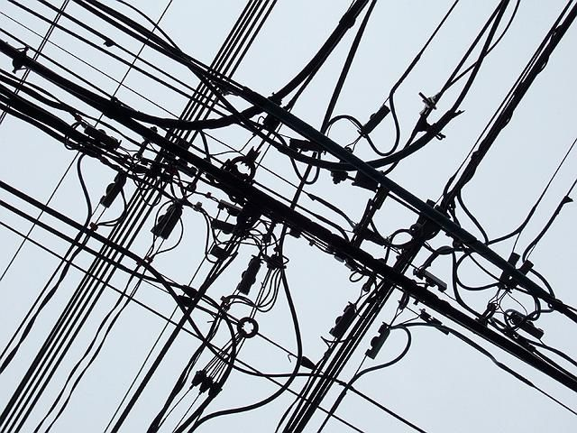 ❖electric wire in Japan   Lines   Pinterest   Japan, Photography ...
