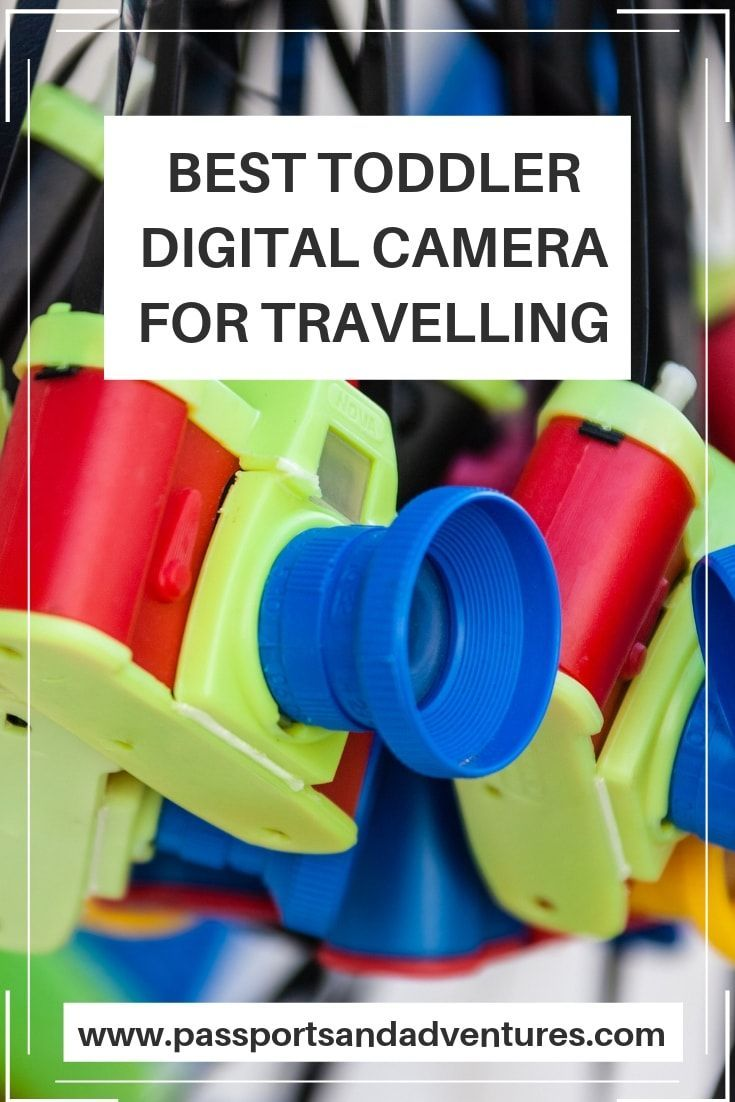 Photo of Best Cameras for Toddlers and Pre-Schoolers Who Travel