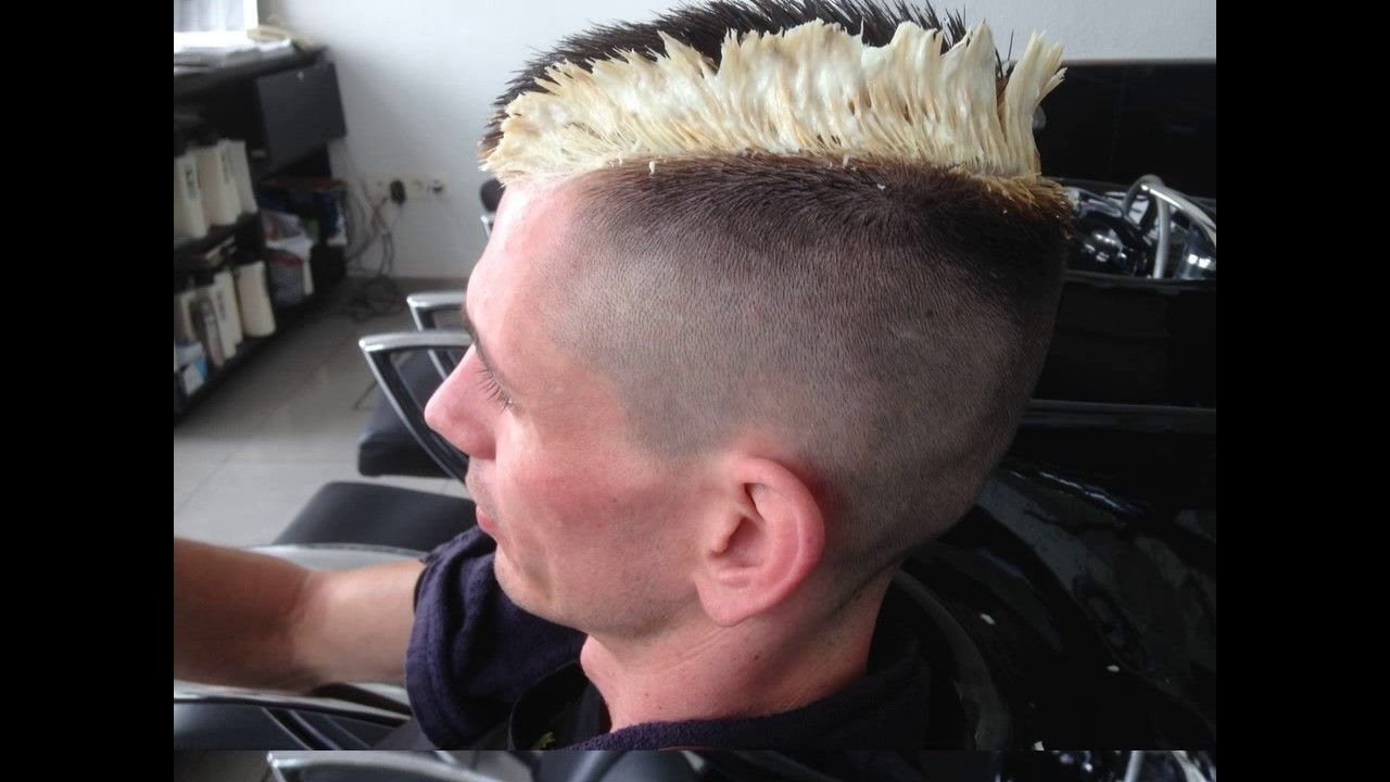 Best hairdresser in the world short haircut hairstyles for men