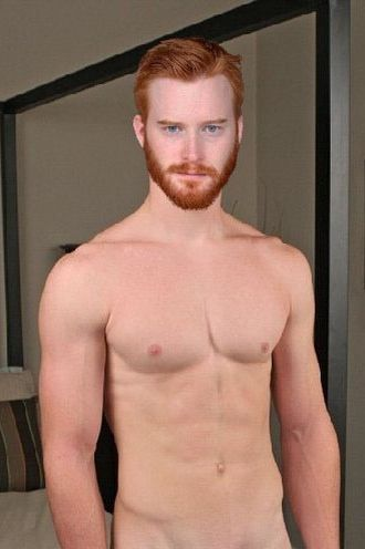 Ginger gay tumblr