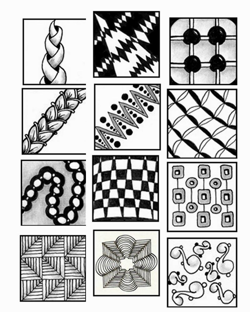 zentangle pattern sheets  go craft something  zentangles  - zentangle pattern sheets  go craft something
