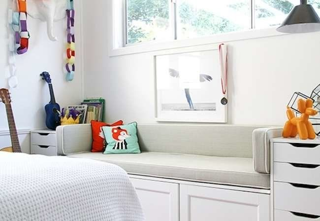 11 Totally Unexpected Uses for IKEA Furniture