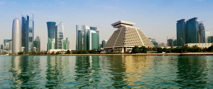 Sheraton Grand Doha Resort & Convention Hotel | Katara Hospitality