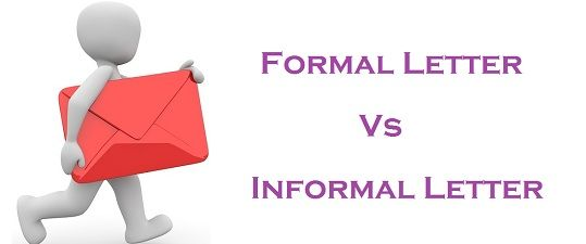 Formal Communication vs Information Communication This artical is - new friendly letter format in german