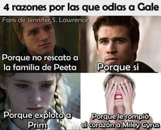 Los Juegos Del Hambre Memes Asi Es The Hunger Games Hunger