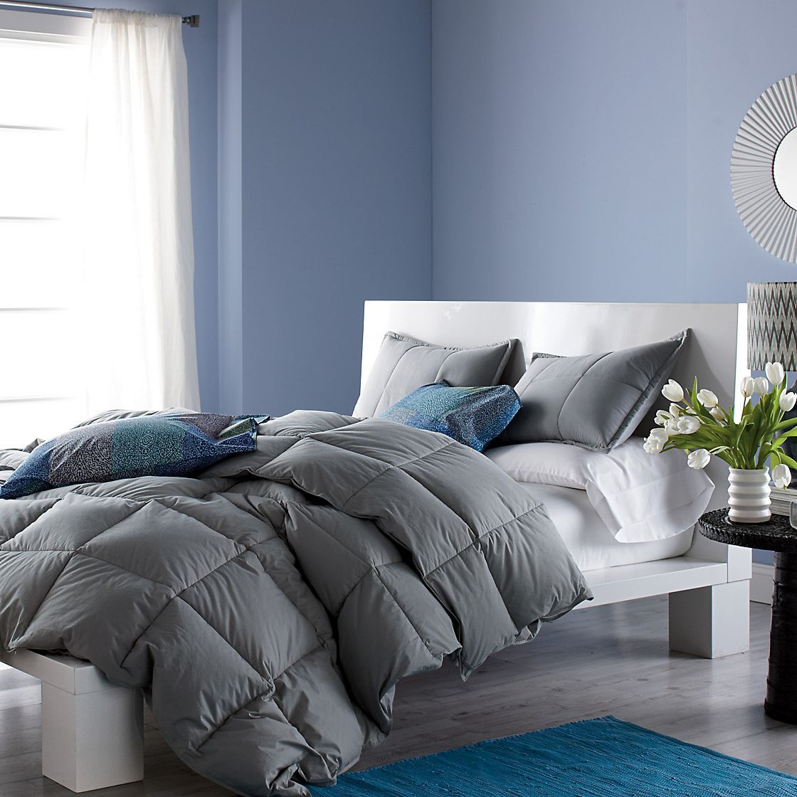 la crosse down comforter duvet the