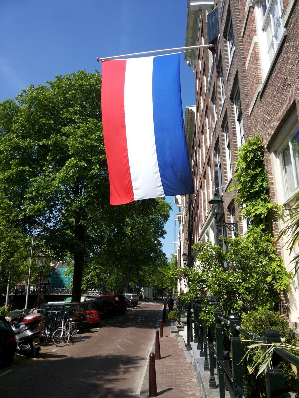 Amsterdam celebrates Freedom! 5mei