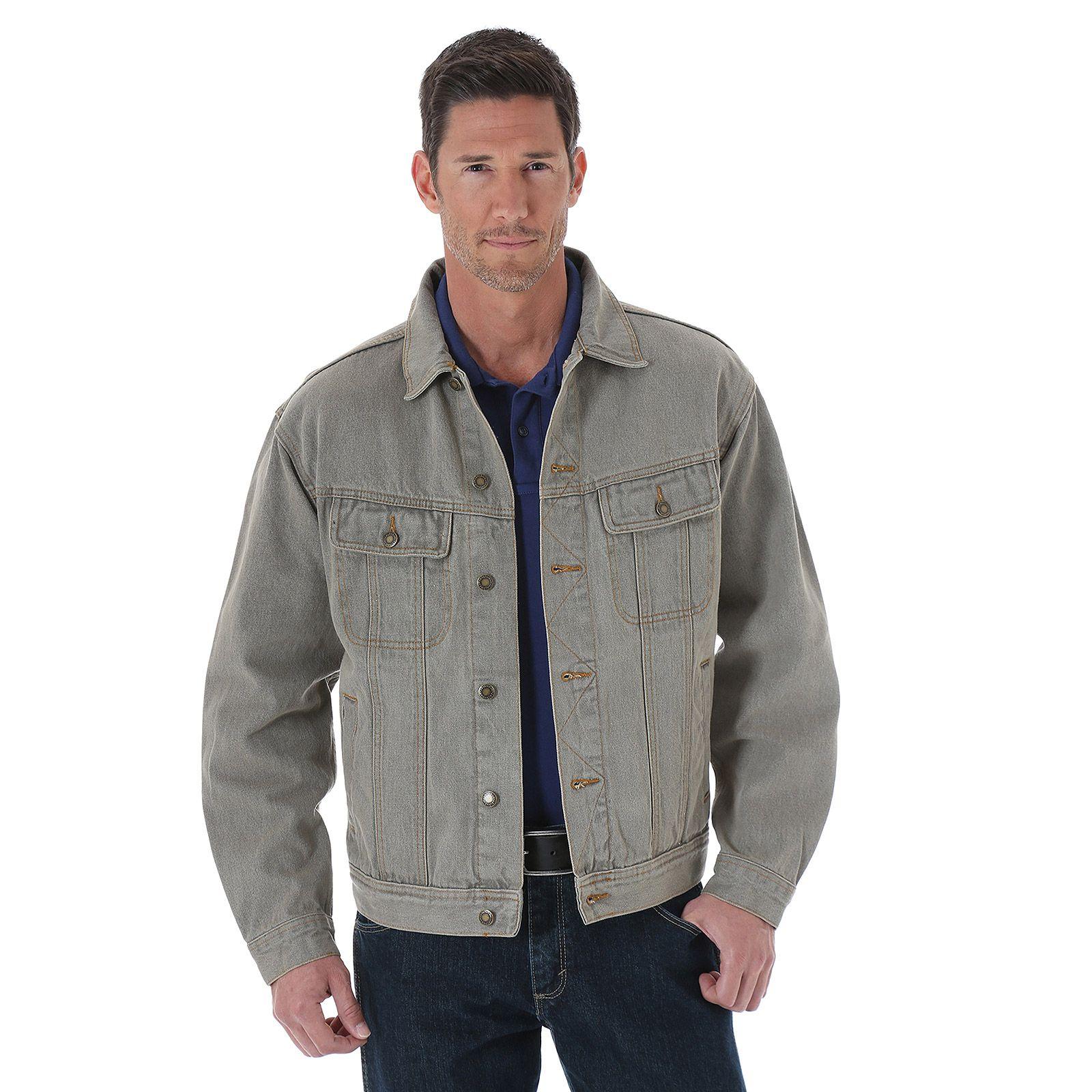 Wrangler Moss Denim Jacket Denim Jacket Men Denim Jacket Hipster Mens Fashion [ 1600 x 1600 Pixel ]