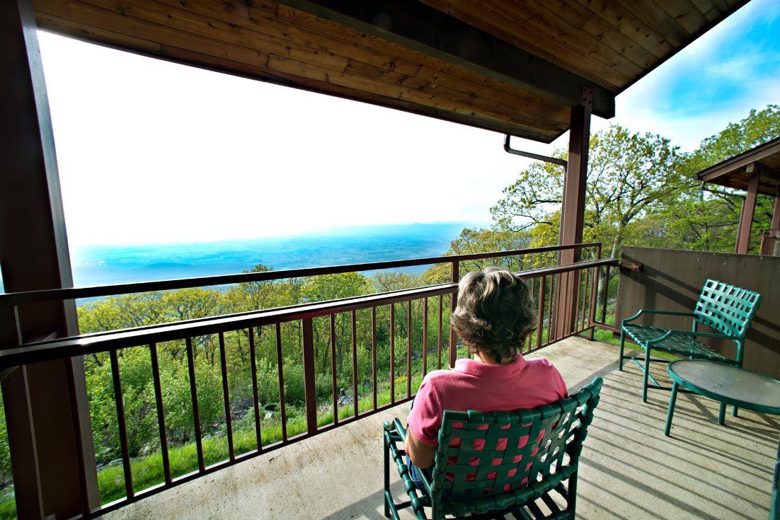 Balcony View Skyland Resort Shenandoah National Park Va Shenandoah National Park National Parks Skyline Drive