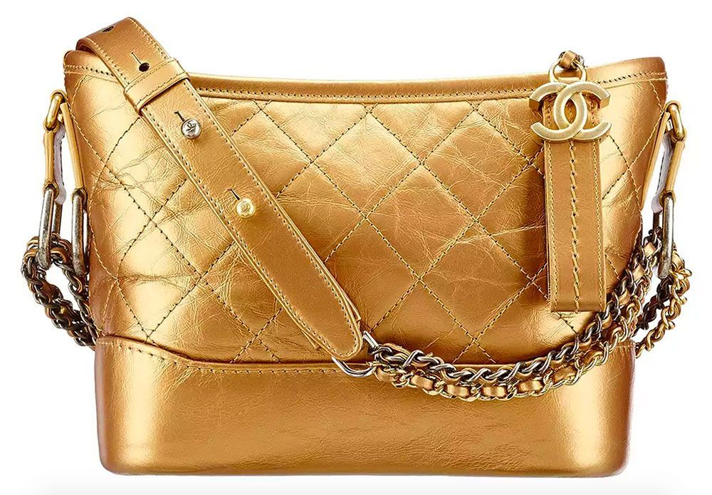 66c8a114bf61 The Chanel Gabrielle Bag is Now On Bergdorf Goodman s Website