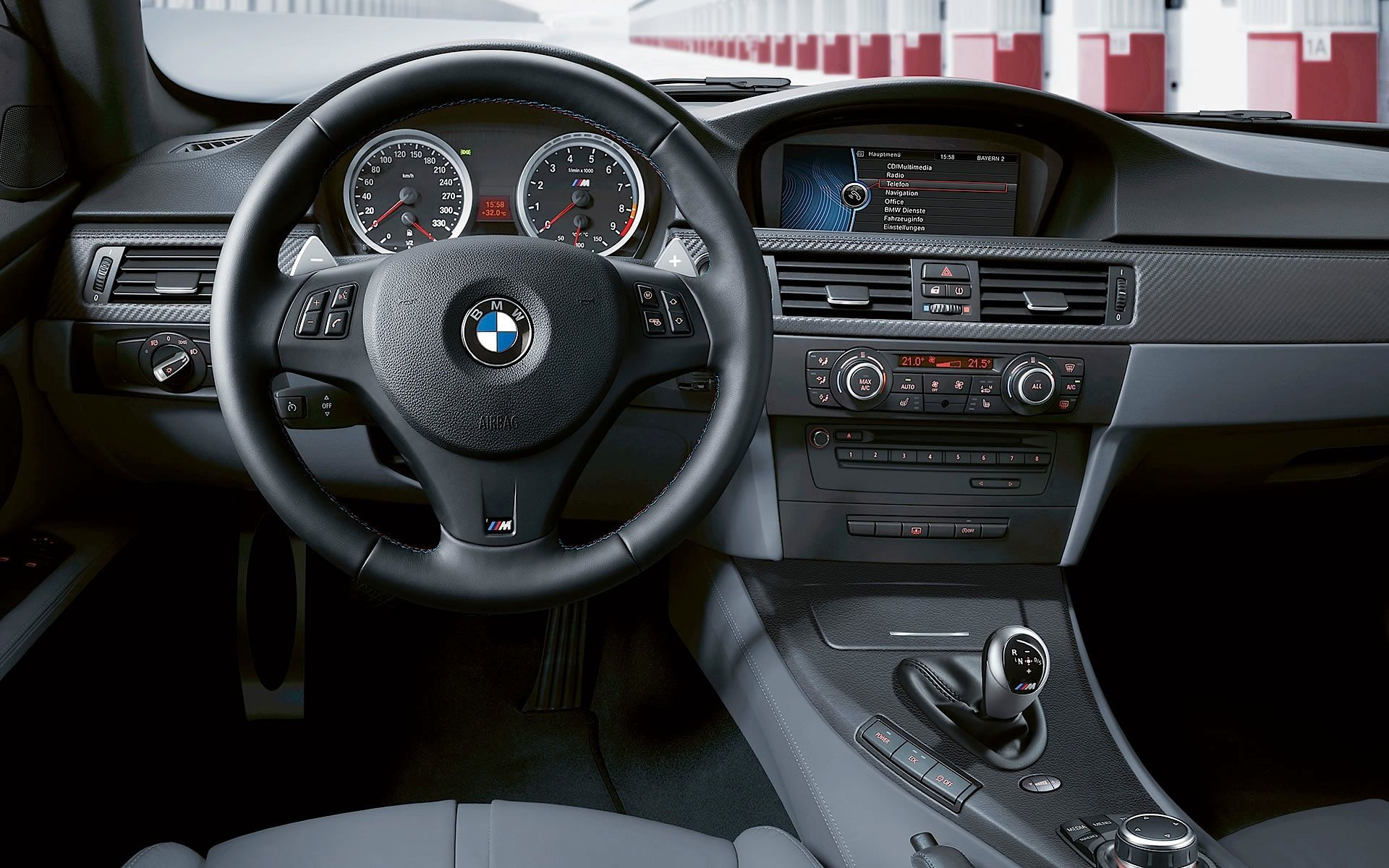 Bmw M3 E92 Interior With Images Bmw M3 Bmw M3 Coupe Bmw