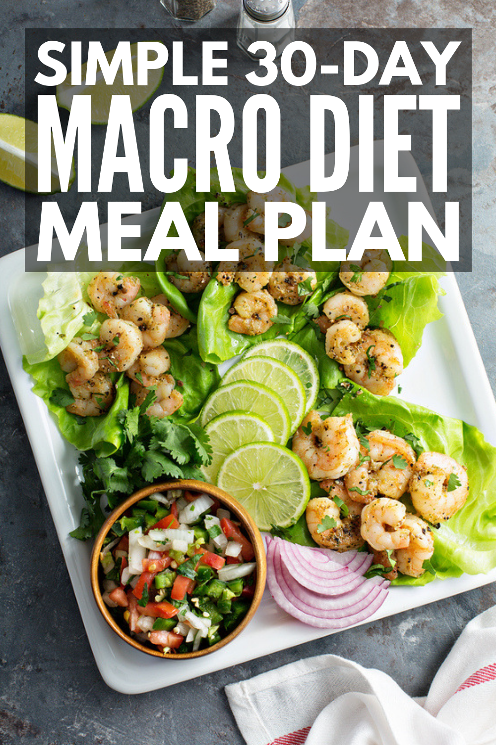 120 Mix and Match IIFYM Recipes for Weight Loss | Counting macros – or…