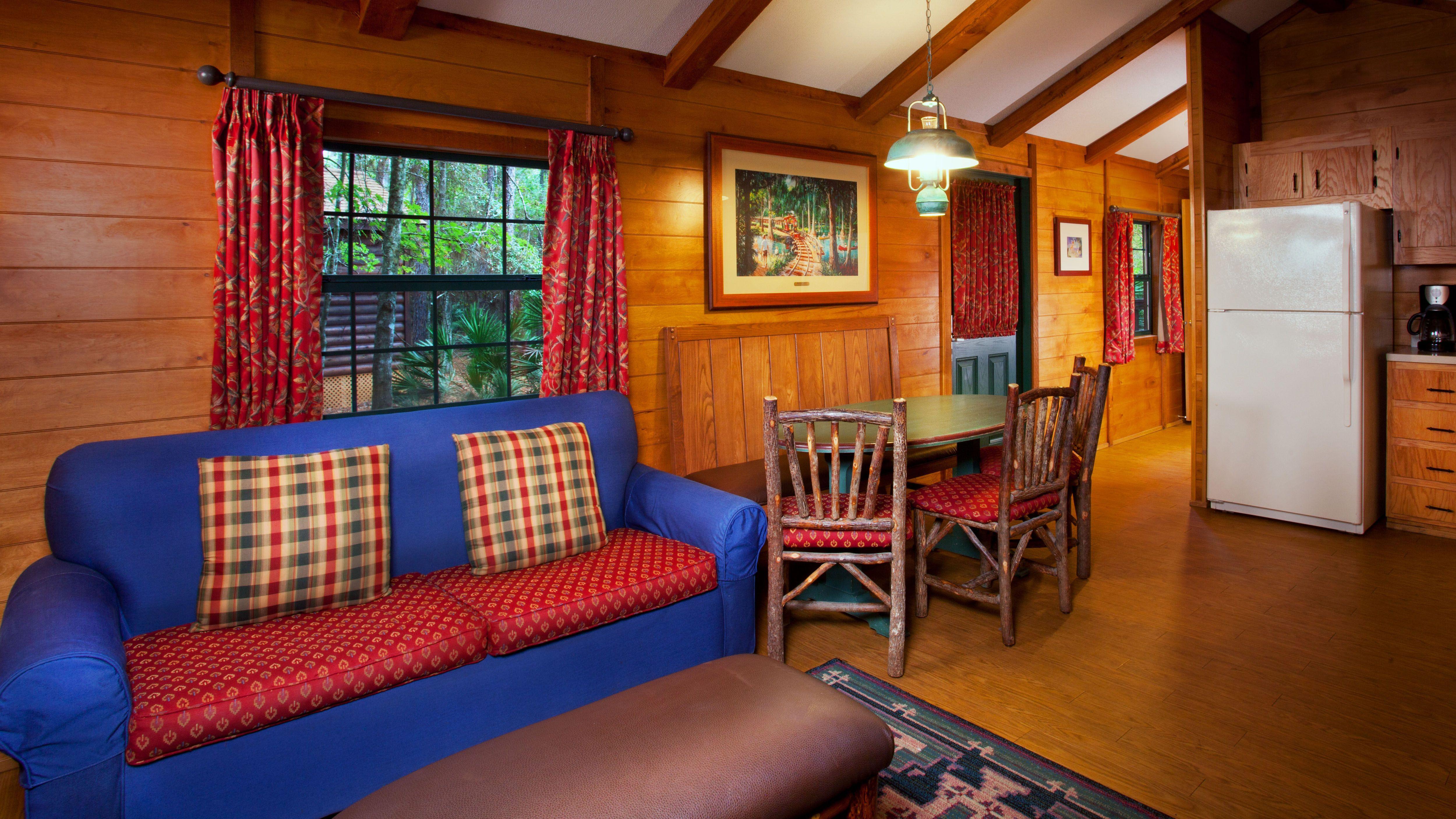 Laura Schindler Fort Wilderness Resort Wilderness And