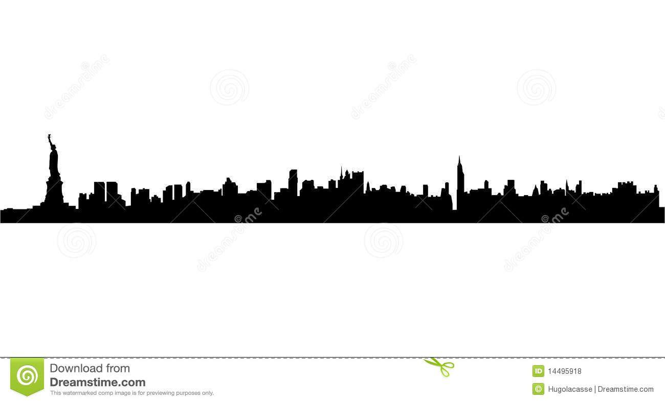 free images of new york city skyline