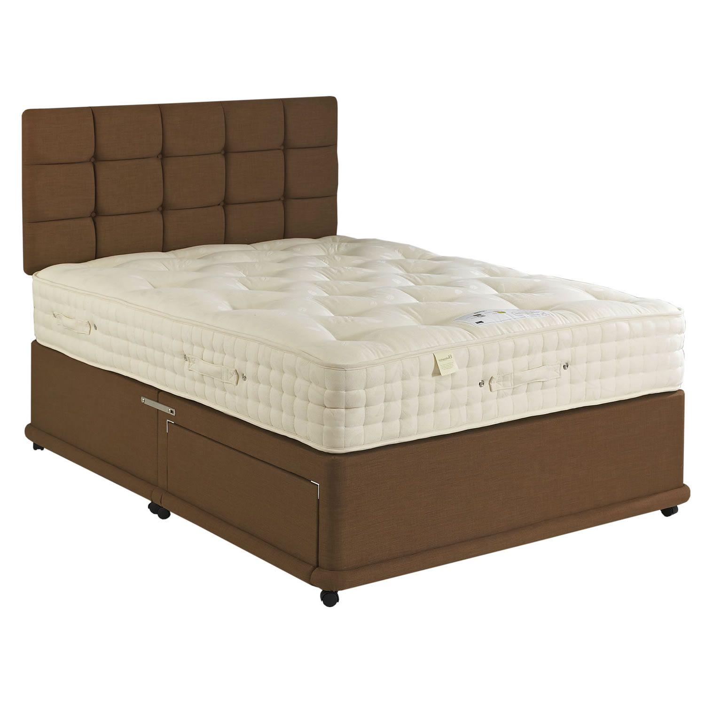 Jewel 2000 Divan Set Superking Slidestore | Cheap beds, Double beds ...