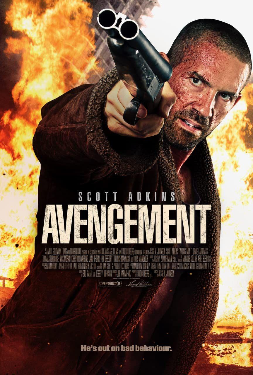 Scott Adkins In 2021 Scott Adkins Full Movies Online Free Download Movies