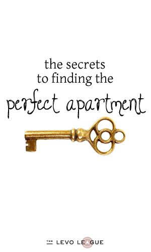 Lovely How To Find The Perfect Apartment, Part 1
