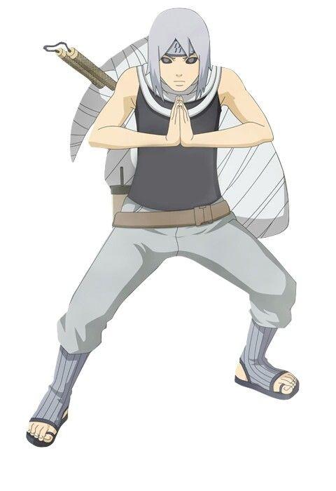 Mangetsu Hozuki | Naruto shippuden anime, Anime naruto, Naruto characters