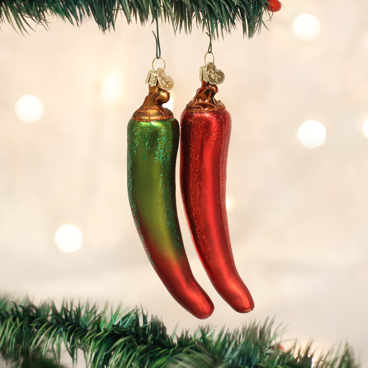 ASSORTED CHILI PEPPERS | Holidays | Decor | Decorations | Pinterest
