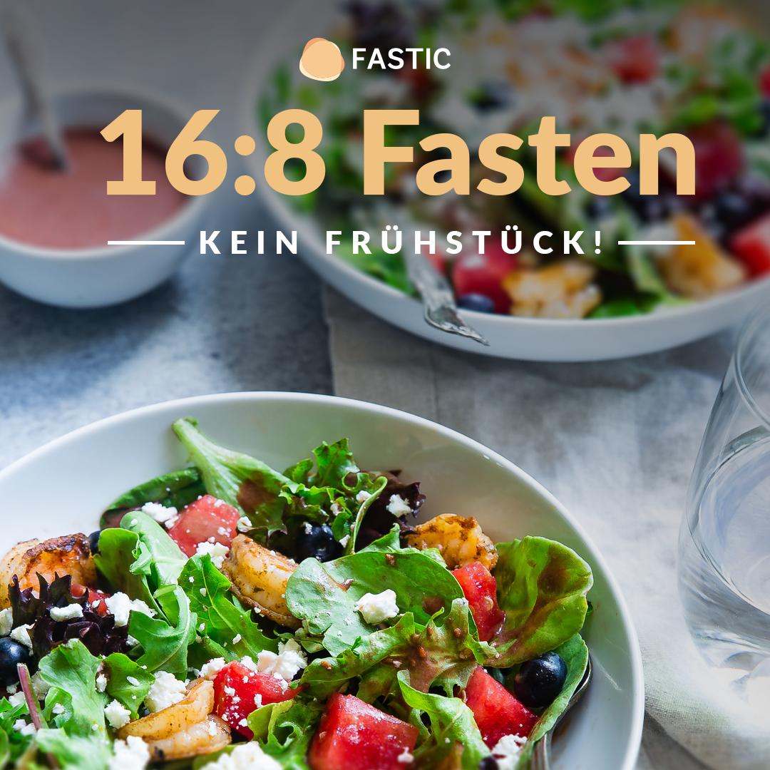 Photo of In 14 Tagen gesund Gewicht verlieren mit der Fastic App! Jetzt kostenlos probieren!