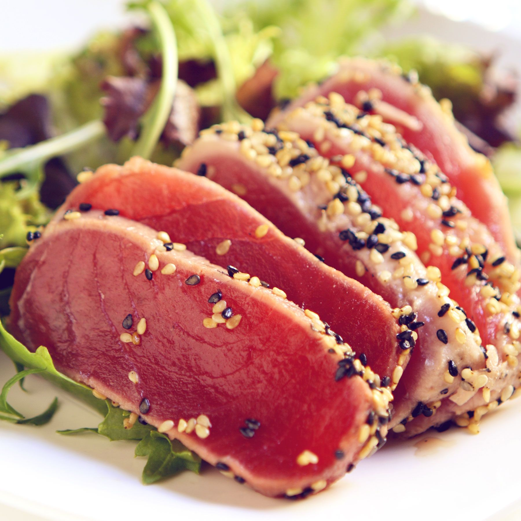 Citrus Infused Seared Tuna Wine Recipes Wine Food Pairing Healthy Gourmet