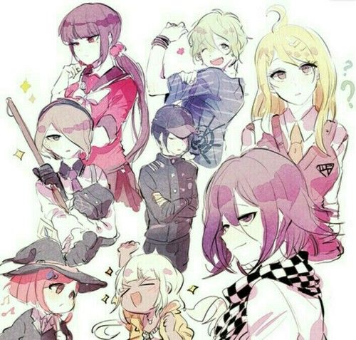 Imagen de anime, characters, and lol
