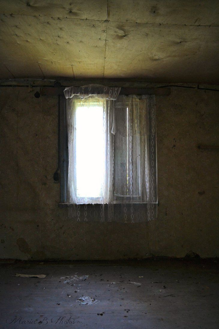 Just another lonely window by ~MariaBPhotos on deviantART