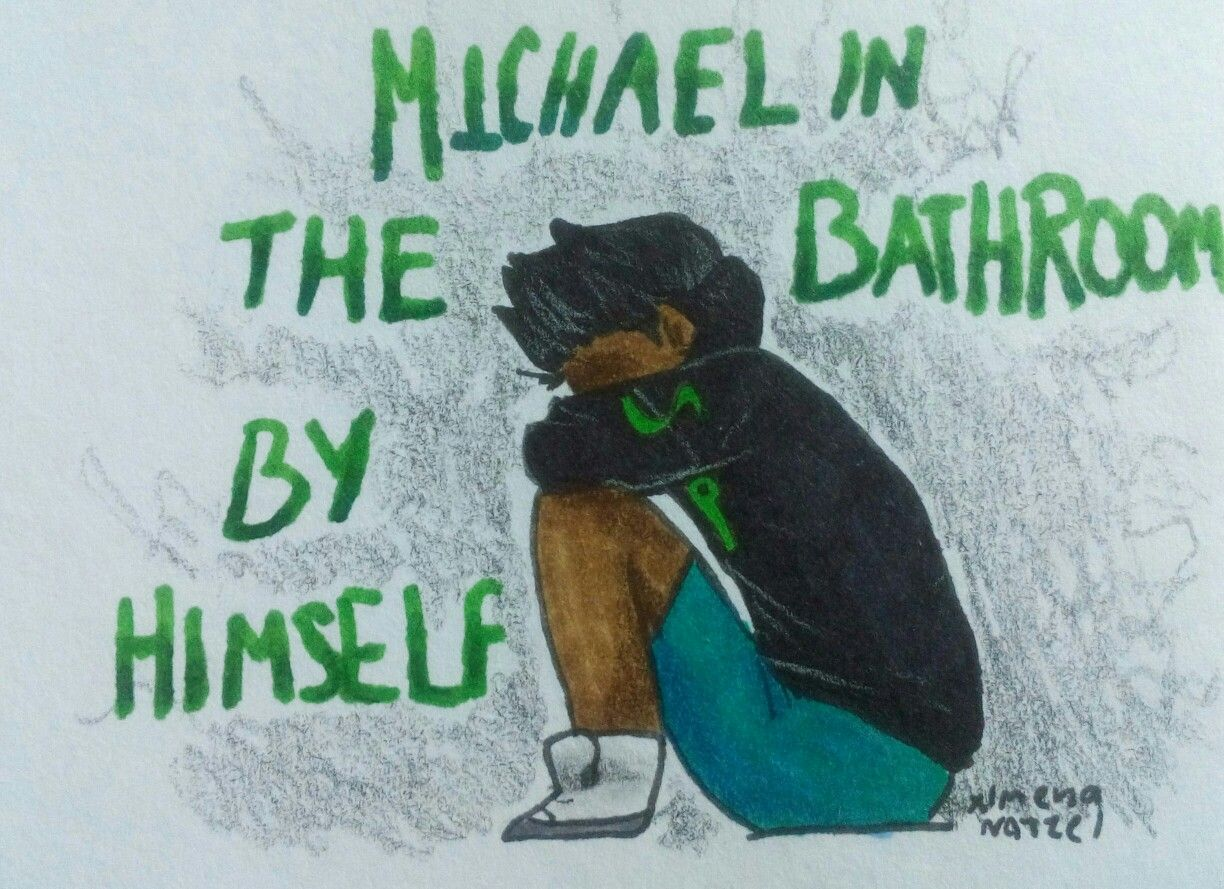 Michael mell Be more chill Ximena natzel<<< *hugs Michael* don't cry. I'm here
